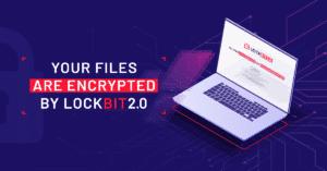 Recuperar Ransomware LockBit 2.0