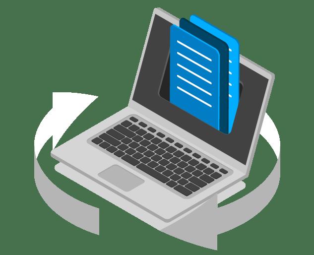 Recuperar-Arquivos