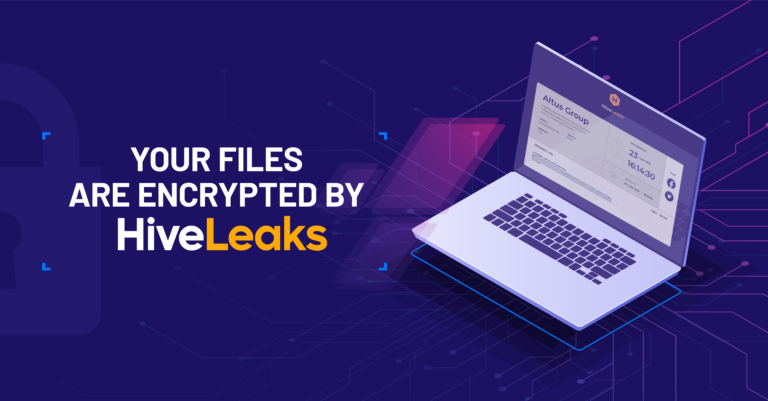 Ransomware Hive Leaks